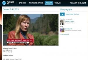 Darja Planet TV